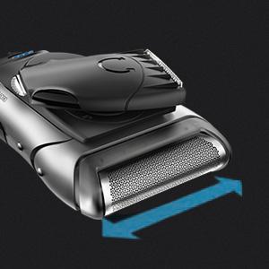 Braun MG5090 borotva és szakállvágó - MarketWorld webáruház 6d9214403c