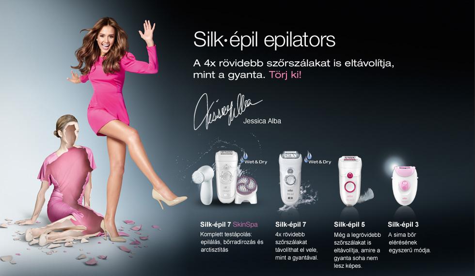 Braun SE1170 Silk-épil epilátor - MarketWorld webáruház 17a1641722
