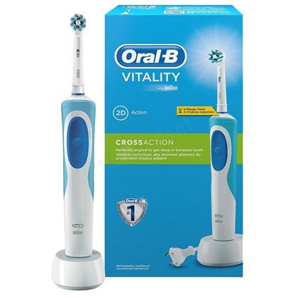 Braun D12513 043508 Oral-B elektromos fogkefe - MarketWorld webáruház c745b4fdcd
