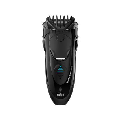 Braun MG5050 borotva és szakállvágó - MarketWorld webáruház e4c4f6bacf