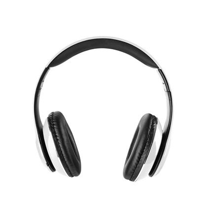 Gogen HBTM41WR Fejhallgató fekete-fehér - MarketWorld webáruház 0bcfc0ad7b