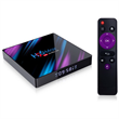 H96 MAX Android TV okosító box 4/64GB