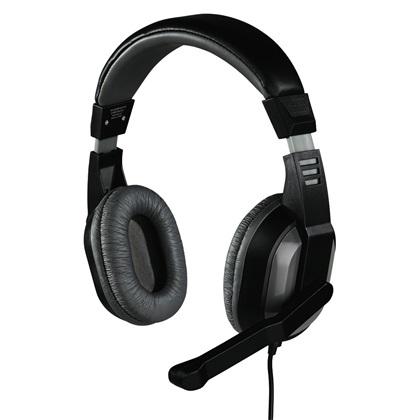 Hama 53983 PC headset - MarketWorld webáruház ef0d8bb734