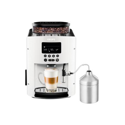 Krups EA816170 automata kávéfőző MarketWorld webáruház