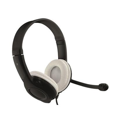 Media-Tech MT3573 Epsilion USB sztereó fejhallgató mikrofonnal -  MarketWorld webáruház 174150acd1