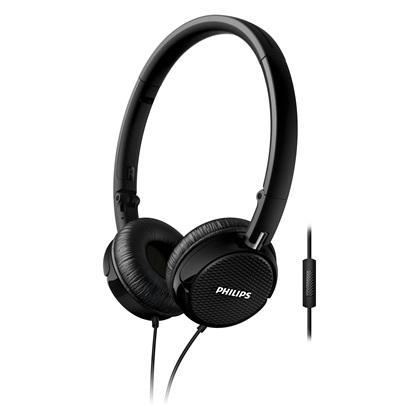 Philips FS3MBK 00 Fejhallgató mikrofonnal - MarketWorld webáruház 034ecd4074