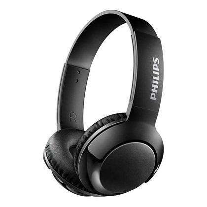 Philips SHB3075BK 00 Vezeték nélküli fejhallgató mikrofonnal ... 3462cf2ba7