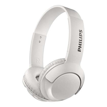 Philips SHB3075WT 00 Vezeték nélküli fejhallgató mikrofonnal - MarketWorld  webáruház 6a8b30f818