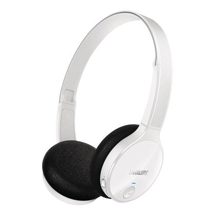 Philips SHB4000WT 10 Bluetooth sztereó headset - MarketWorld webáruház 867e31e4d3