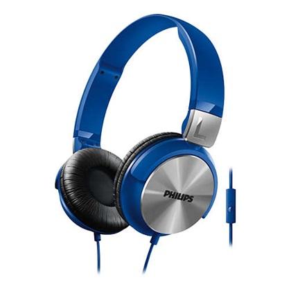 Philips SHL3165BL 00 fejhallgató - MarketWorld webáruház 677517946d