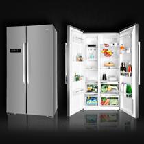 Side by side hűtő előnyök - Mi ezt ajánljuk! 870b6bff95