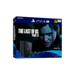 Sony PS4 PRO 1TB + THE LAST OF US PART II játékkonzol