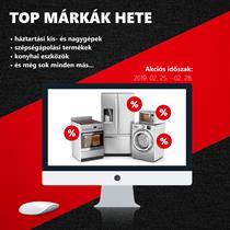 Top Márkák Hete - MarketWorld webáruház 1bf93e348b