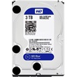 Western Digital 3TB HDD SATA, 3.5, Blue