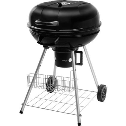 Fieldmann gömbölyű grill