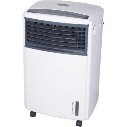 A léghűtő ideális kisebb helyiség hűtésére