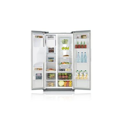Samsung side by side hűtőszekrény